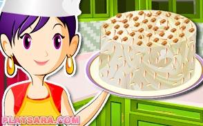 Jeux De Cuisine Sara En Ligne Pour Les Filles
